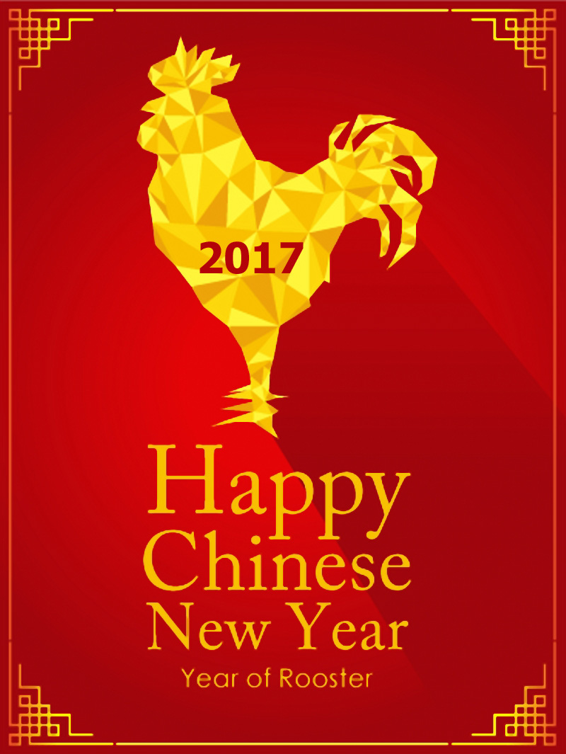 2017 Chinese lunar new year