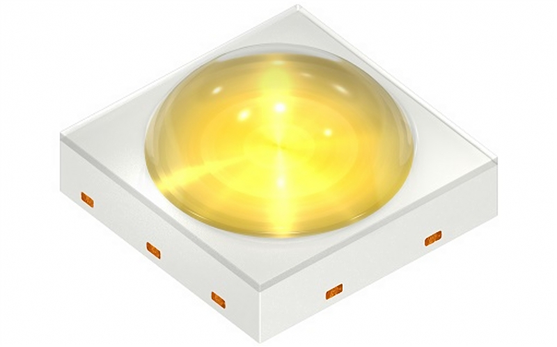 Osram Osconiq P 3030 SMD LED package