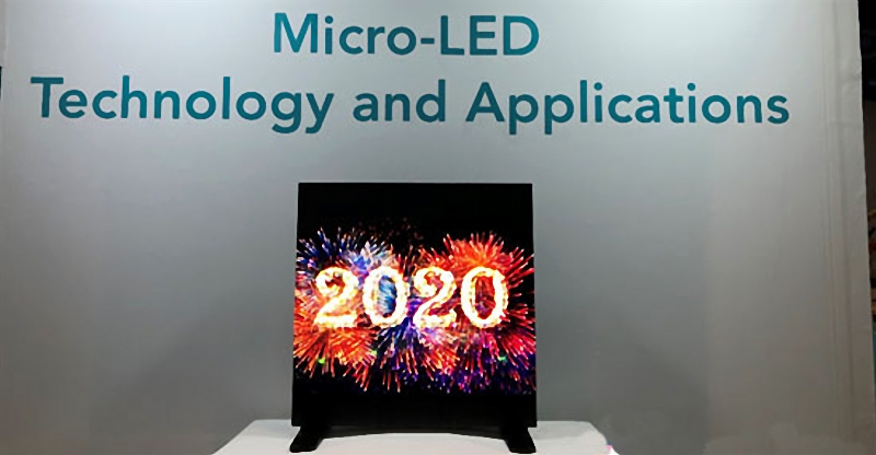 Epistar increases investment on micro led technologies