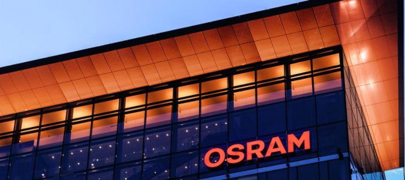 Osram sees improving market conditions in the year 2020